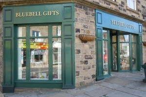 Bluebell Gifts Ilkley