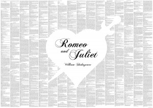 Spineless Classics Romeo and Juliet